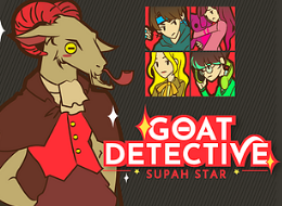Goat Detective