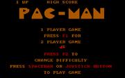 Pacman 1983